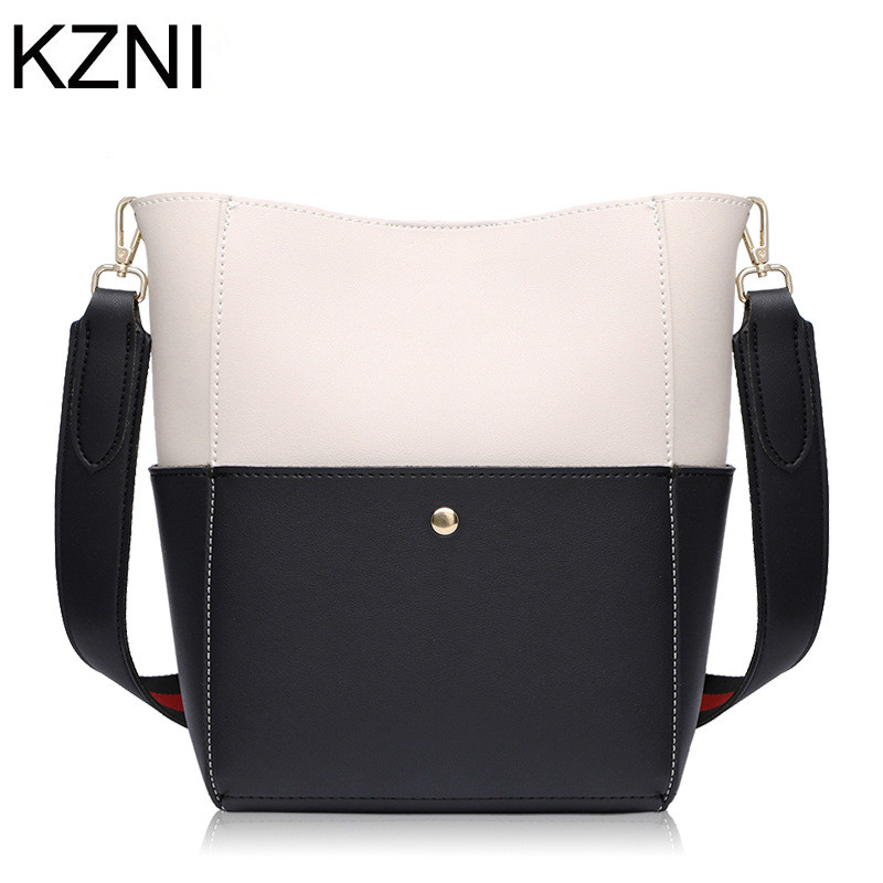 ФОТО KZNI woman bags 2017 bag handbag fashion handbags messenger bag women crossbody bag sac de luxe les plus vendu de marque L030304