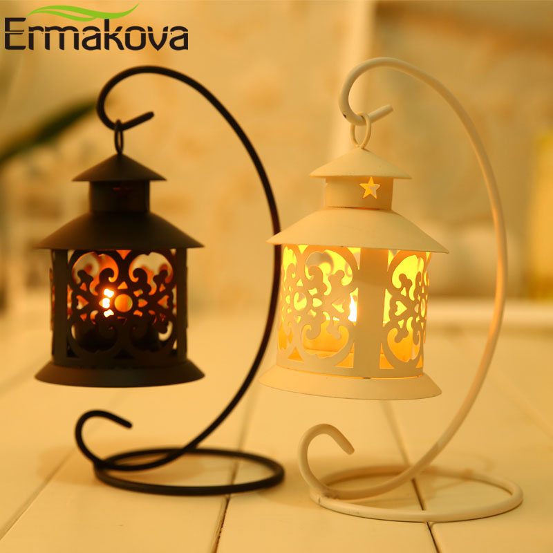 Rustic Wooden Retro Lantern Hanging Lamp Wood Decoration Wedding Centerpieces Candelabra Candlestick Candle Holder 3dzt043 Candles & Holders