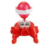 Octopus Crush Balloon Games Party Interactive Desktop Game Toy Novelty & Gag Toys for kids children gifts