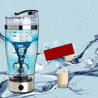 Automatic shake cup protein powder shaker portable movement mixed water vortex PP kitchen accessories AP11291559