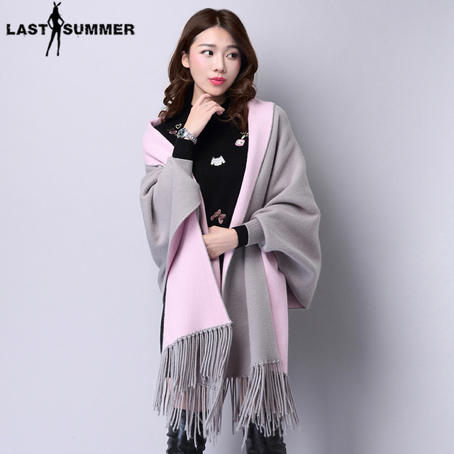 New Spring 2018 Women Sweater Cardigans Casual Warm Long Design