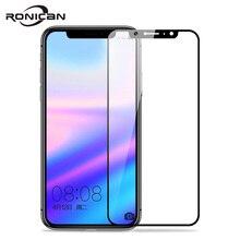 Verre trempé pour Xiaomi Redmi Note 6 pro protecteur décran couvercle complet verre de protection pour Redmi Note 6 pro Redmi 6 pro 6A Film