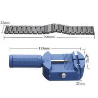 нержавеющая сталь часы полосы для samsung шестерни С3 погранотряда 22 мм ремешок для шестерни С3 классический смарт часы браслет с отрегулируйте инструмент