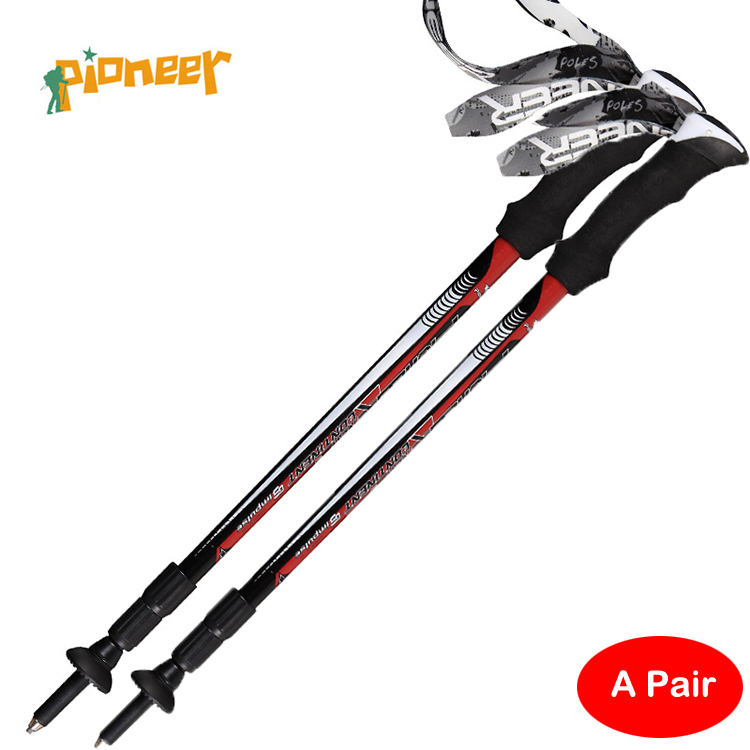 POINT BREAK two pieces [Pioneer Portland -, 4] New Cane Cane Ultrashort Ultra Light Professional Mountain Climbing