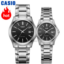 Casio Watch men Couple Watch set top brand luxury ladies Clock Quartz Wrist watch Sport men watch Waterproof women watches reloj new arrival hansying brand mini cat design women quartz waterproof watch ladies girls famous brand wrist watch clock reloj