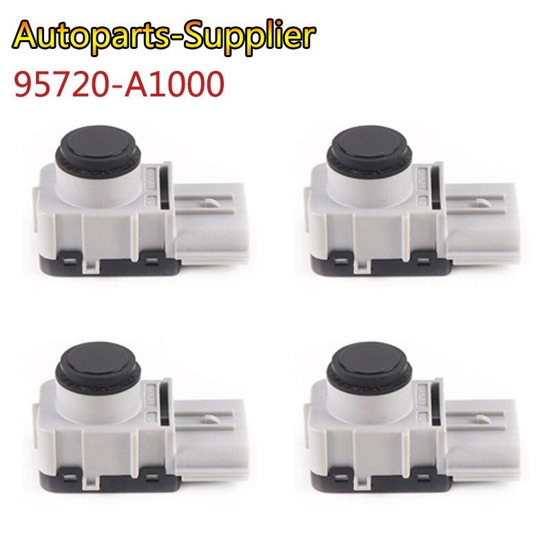 Nouveau capteur de stationnement PDC pour Hyundai Tucson IX35 09-13 pour Kia 95720-2S000 957202S000 haute qualité