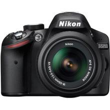 Nikon d3200 dslr camera-24.2 mp-1080 pวิดีโอ