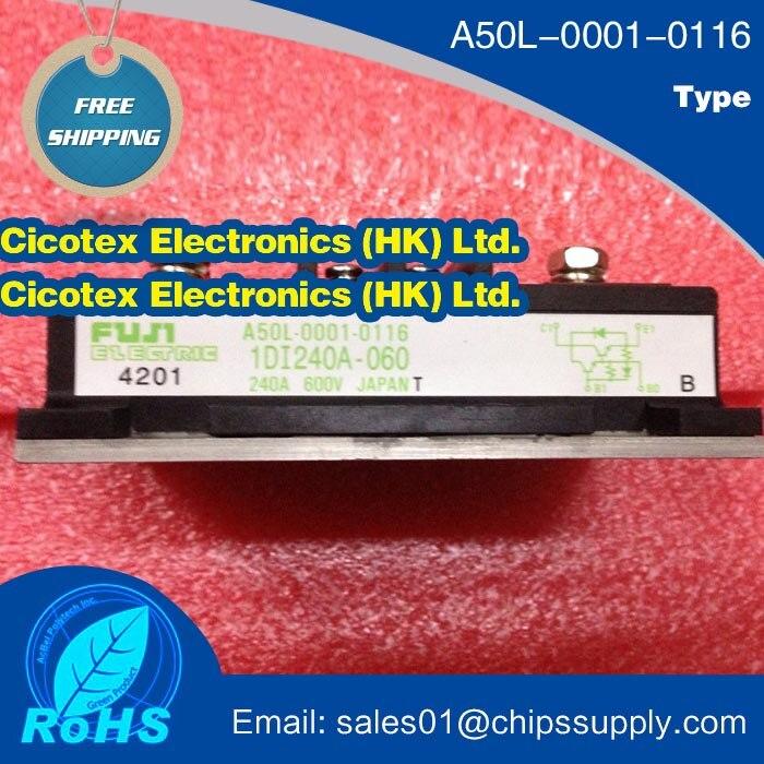 A50L-0001-0116 MODULE IGBT