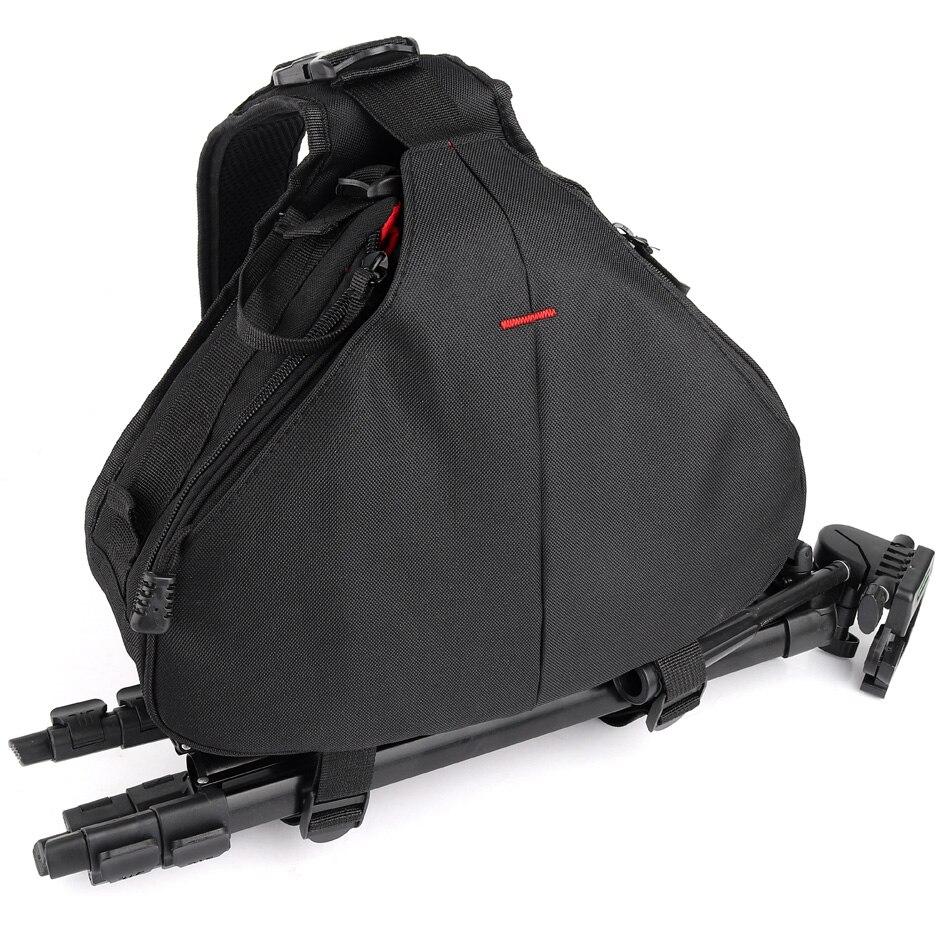 DSLR Camera Bag Case Cover For Olympus OMD E-M1 E-M10 E-M5 Mark II EM10 II EM10 III E-PM2 Pen EPL9 E-PL9 E-PL6 E-PL7 E-PL8 E-600
