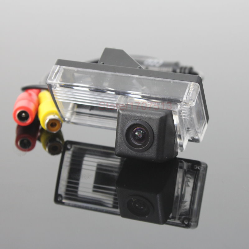 Камера за заден ход за Lexus LX 470 LX470 - Автомобилна електроника