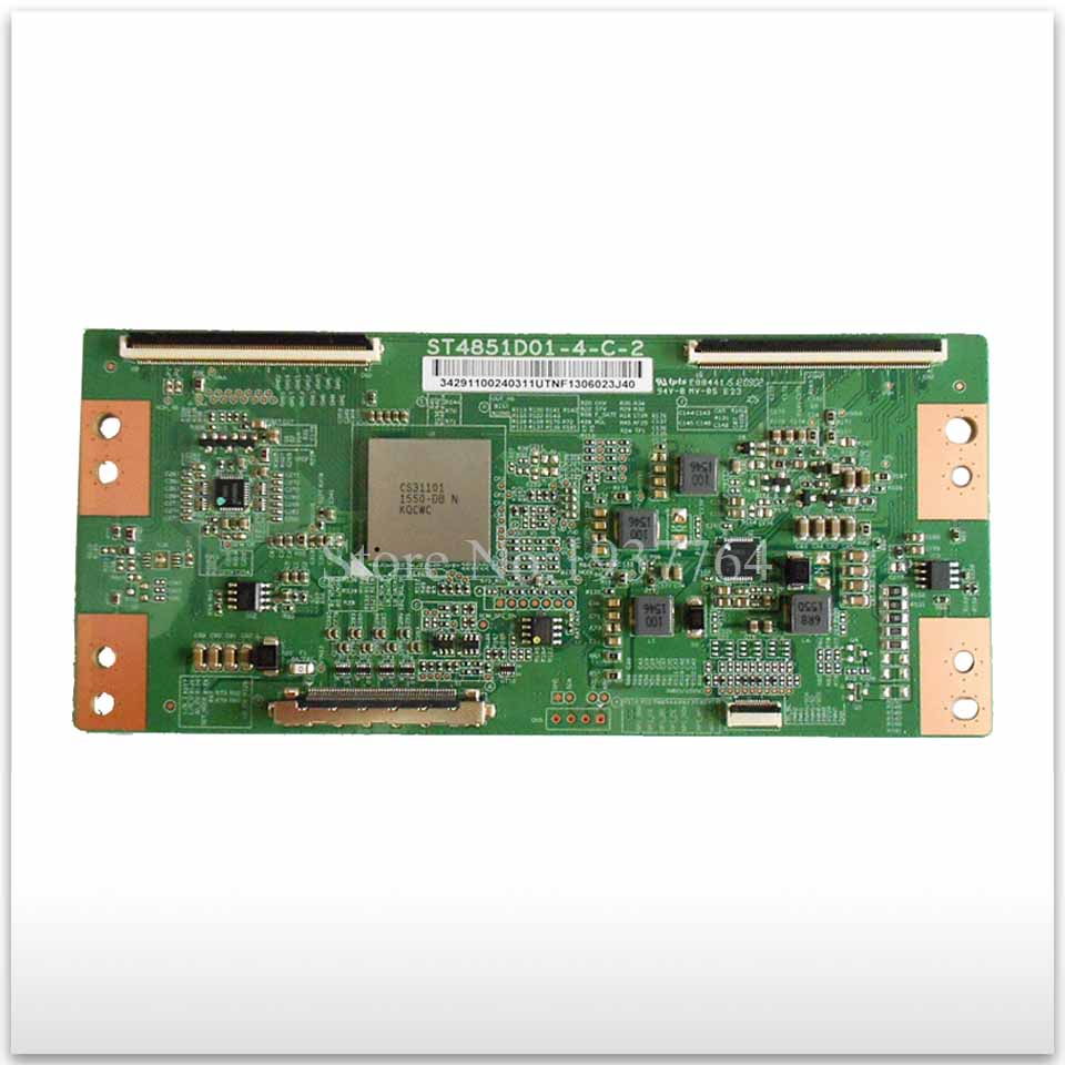 new good working High-quality for original ST4851D01-4-C-2 logic boardnew good working High-quality for original ST4851D01-4-C-2 logic board