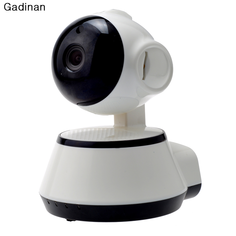 Application camera ip wifi
