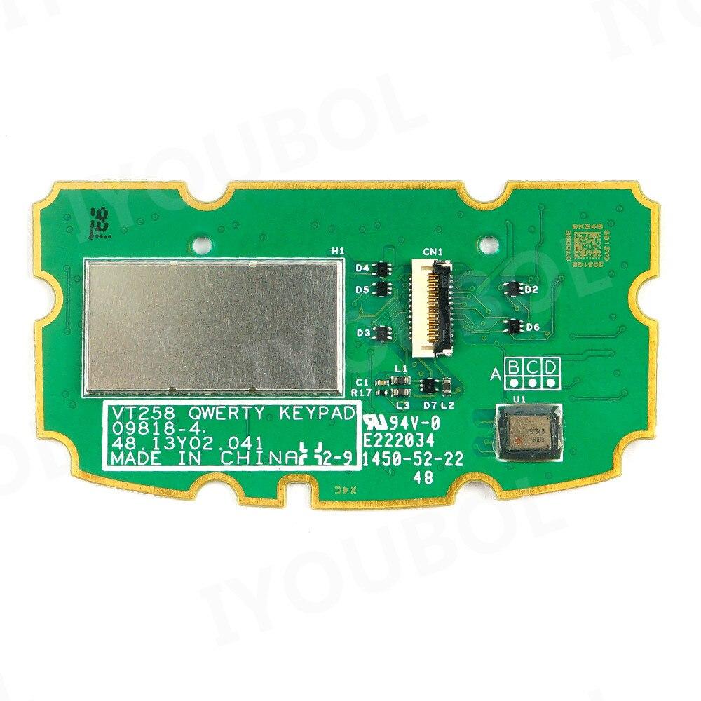 Keypad PCB (QWERTY) (VT158) for Symbol MC75 MC7506 MC7596 MC7598