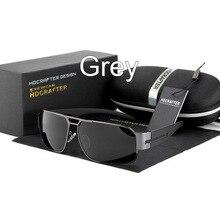 2016 new polarized sunglasses occhiali da sole uomo Inner coating Lens men's glasses driver sun glasses gafas de sol hombre E006
