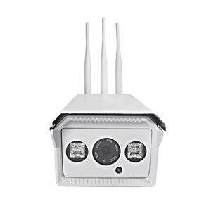 Image 2 - 1080P HD Bullet Wireless IP Camera Wifi 3G 4G Sim kaart Security Camera Outdoor Waterdichte IR Night vision CCTV Surveillance
