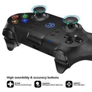 Image 5 - Gamesir t1s bluetooth 2.4g receptor sem fio gaming controlador gamepad para o telefone móvel android/windows pc/vr/caixa de tv/ps3