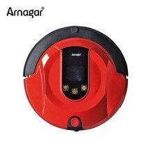 Из России Arnagar Q1 робот пылесос, танк для воды, сухая и влажная уборка, 2000 мАч батарея, автоматический робот пылесос для дома