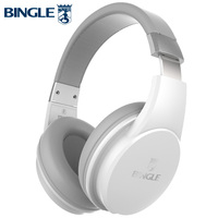 Fb110 Heavy Bass 3D Noise Canceling Over Ear Wireless Bluetooth Headphone Headsets With Microphone For Music Studio Audio MP3 PC
