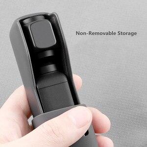 Image 4 - Osmo túi bảo vệ Ống Kính Bìa cap Va Chạm proof scratch proof cho dji Osmo máy ảnh bỏ túi gimbla cầm tay phụ kiện