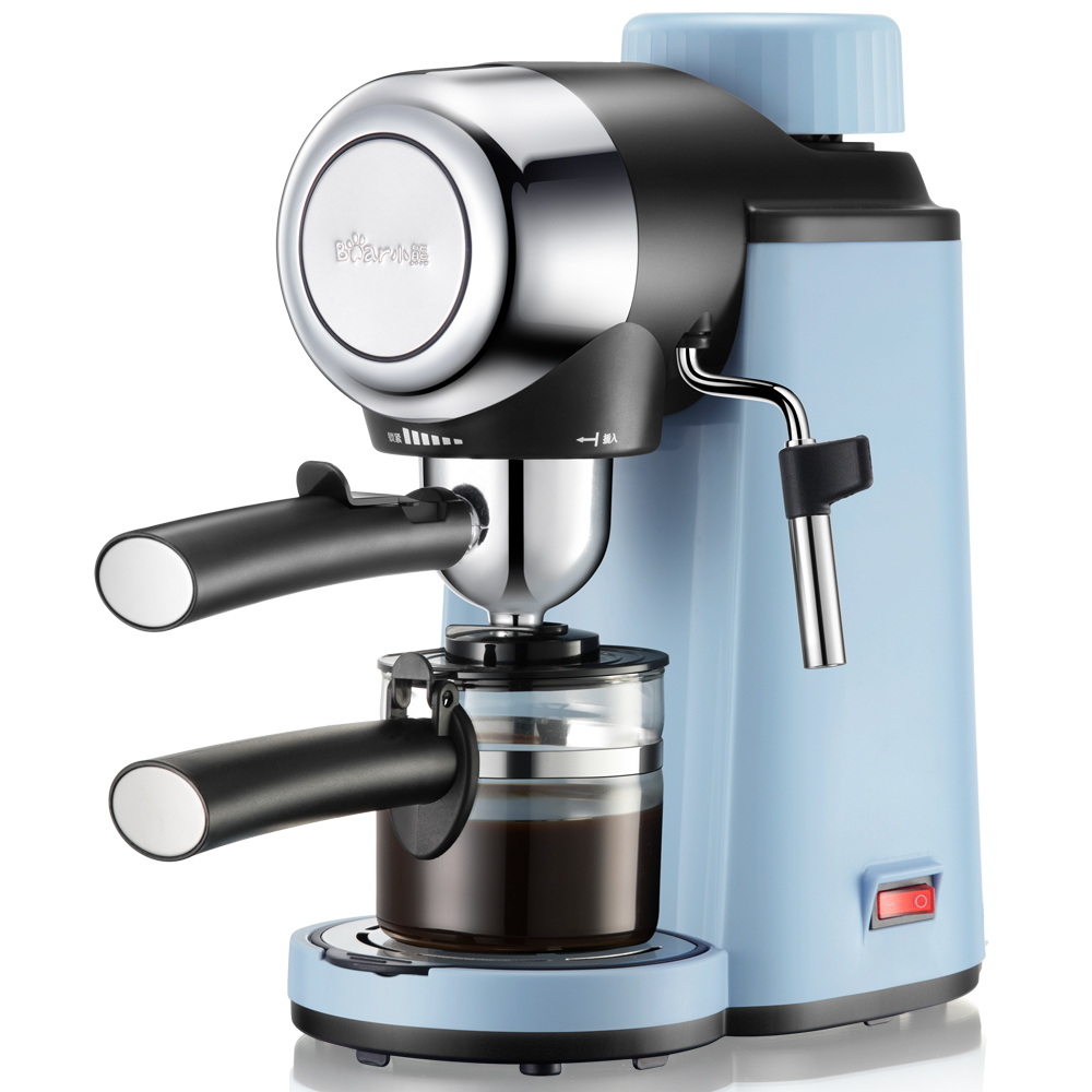 X12 mini home italian coffee maker Automatic coffee maker machine Milk frother extraction tea machine Teflon liner 800w 240ml electric milk frother capuccino coffee maker autoamtic milk frother maker coffee maker foaming maker machine factory store