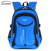 New 2017 Fashion Bags High Quality Children School Bags Backpacks Brand Design Teenagers Best Students Travel Backpack Rucksacks