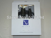 Бесплатная Доставка 2 м PS Audio HiEnd PerfectWave ac 10 США Разъем Мощность кабель с нами версия Мощность plug