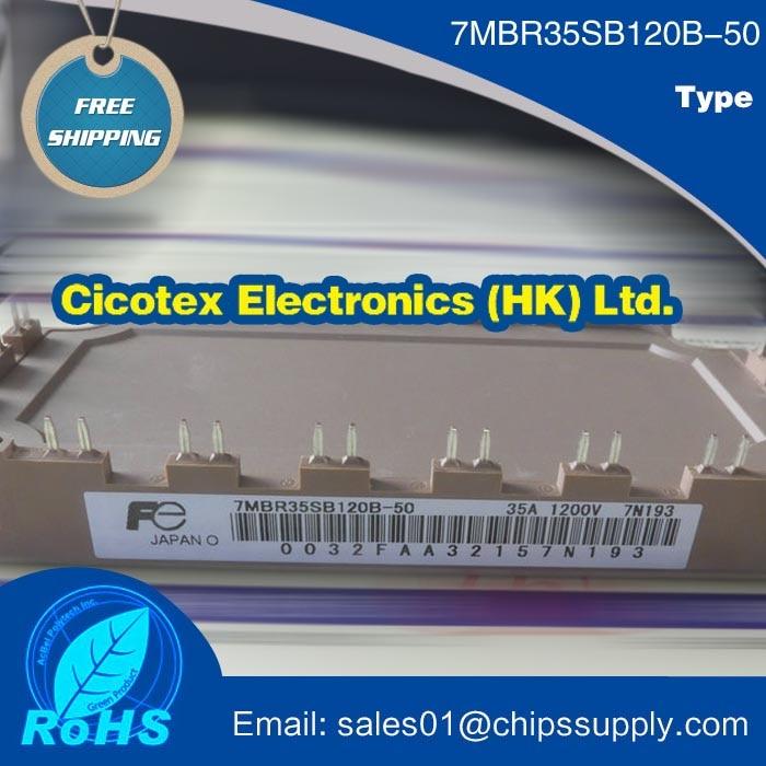 7MBR35SB120B-50 Module IGBT7MBR35SB120B-50 Module IGBT