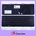 teclado laptop keyboard for HP CQ62 g62 CQ56 G56, spanish BLACK KEYBOARD, hot selling
