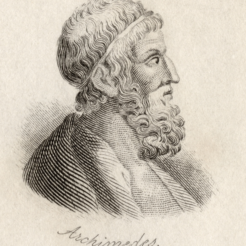 archimedes was born on 287 bc 212 bc Archimedes mathematician specialty math, physics, engineering, astronomy born c 287 bc syracuse, sicily magna graecia died c 212 bc (around age 75) syracuse nationality greek archimedes was born in 287 bc on the island of sicily.