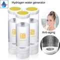 Генератор водорода воды USB перекись водорода электролиза чашка отложите старение H2 стаканчик воды 600 мл магазин при фабрике