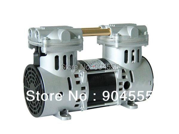 Высокая производительность масла воздушный компрессор, зубные без масла компрессора, концентратор кислорода, генератор озона компрессор