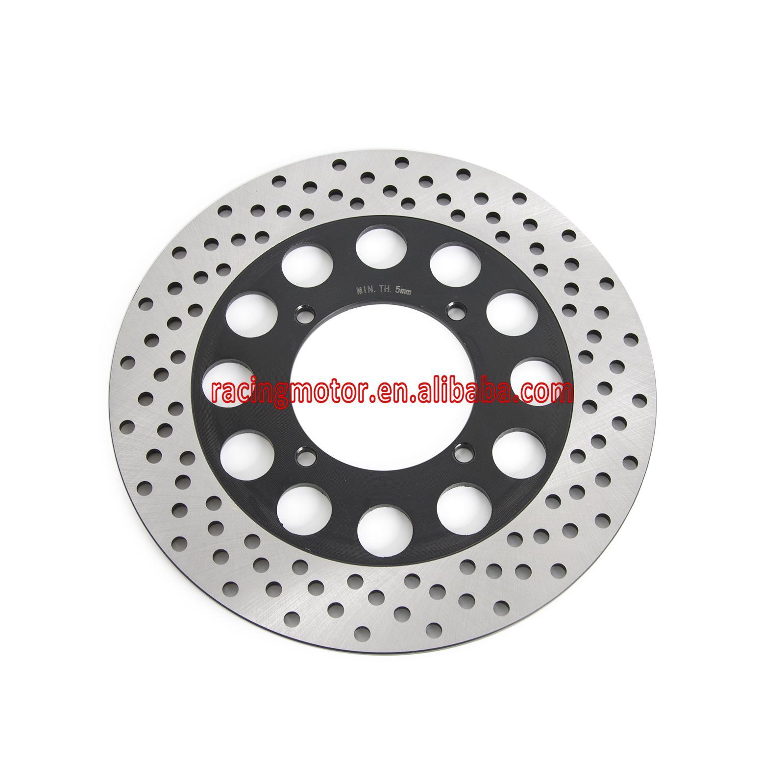 Rear Brake Disc Rotor Steel Fits For Suzuki GSF 250 N/ZM/P/NP/ZP/R/NR 92-96