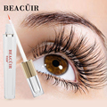BEACUIR Nature Eyelash Growth Serum 7 Day Eyelash Enhancer Longer Fuller Thicker Lashes Eyelashes&Eyebrows Enhancer Eye Care