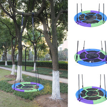 Toy Swings Assorted Colors Baby Tree Swing Giant 40