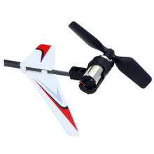 Original Wltoys V911 2.4G 4CH Single Blade RC Helicopter Transmitter Red