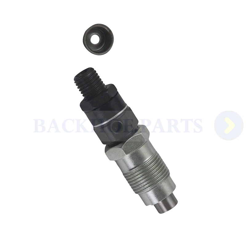 Fuel Injector Nozzel Assy 16454-53905 for Kubota Wheel Loader R510 R520 Zero Turn Mower ZD1211 ZD326 ZD331 image