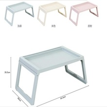 Multipurpose Folding Laptop desk Portable bed tablet PC desk