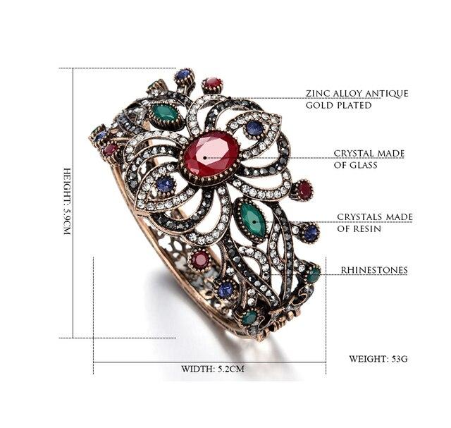 Брендовые дизайнерские браслеты joyme с кристаллами большие