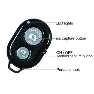 Image 5 - Flexibele Mini Statief Telefoon Houder Statief Met Telefoon Clip Camera Mini Statief Voor Smartphone & Camera Bluetooth Mini Statief