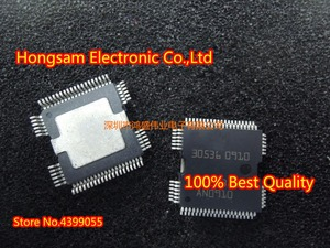 Image 2 - Envío gratis de alta calidad 100% (5 piezas) 30532 HQFP64 30536 HQFP64 30542 QFP44 30578 HQFP64