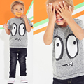 Children's clothing boy T-shirt for a boys The boy cotton base Summer new T-shirt shirt for boys Short Sleeve Kids Tee Tops  20#