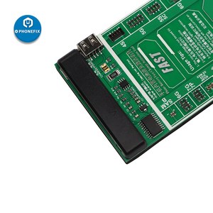 Image 3 - Phone battery repair Activation Board For iphone XS MAX X 8 8P 7 6s 6p 6 5s All in one battery Power Charging Activation Board