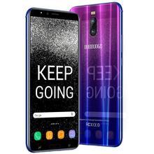 "TEENO DUODUOGO J6+ Mobile Phone Android 7.0 6.0 HD Screen 18:9 2GB+16GB Dual Sim celular Smartphone Unlocked Cell Phones"""