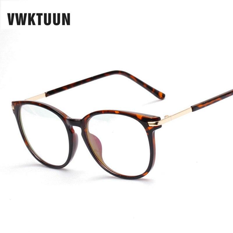 New Eyeglass Frames