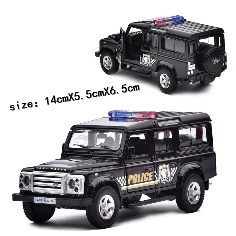 Polisi Model Klasik POPIGIST