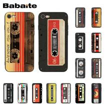san francisco a73a2 ffb83 Popular Iphone 6 Cassette Case-Buy Cheap Iphone 6 Cassette Case lots ...
