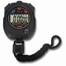 Водонепроницаемые цифровые ЖК секундомер, хронограф, таймер, счетчик, Спортивная сигнализация, новинка, мужские часы, цифровые спортивные часы, relogio reloj