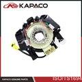 Brand New Relógio Primavera Airbag Espiral Cabo Sub-conj Esquerda 25567-ET225 Para Nissan Tiida Livina 350Z Sentra