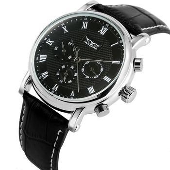 Mechanical Watch Men Water Resistant Automatic Self Wind Skeleton Watches Erkek Kol Saati Men Watches Top Brand Luxury Male Gift цена 2017