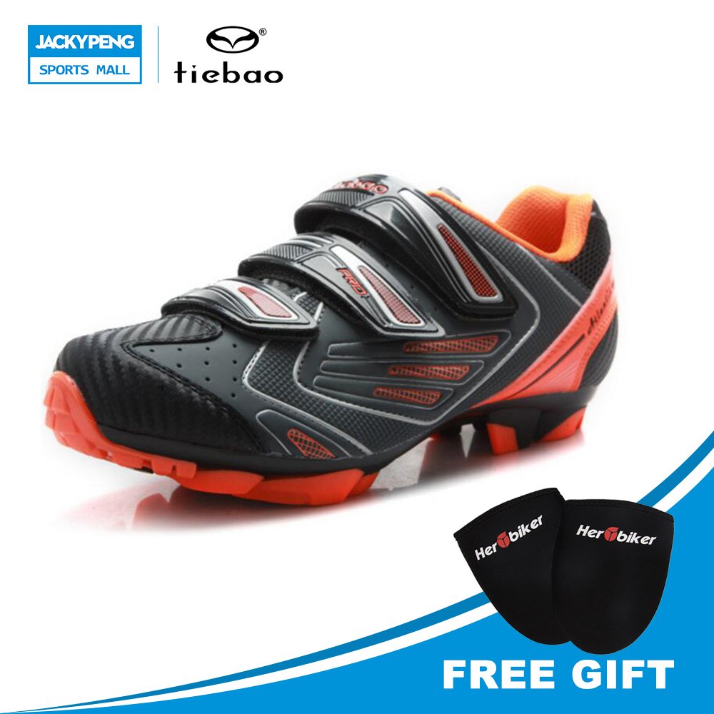 TIEBAO 2017 NEW High Quality Cycling Shoes Self-Locking Bike Shoes Breathable Racing Athletic Mtb Cycling Shoes Zapato Ciclismo new sidebike breathable carbon athletic cycling shoes bike bicycle shoes racing mtb shoes zapatillas zapato ciclismo